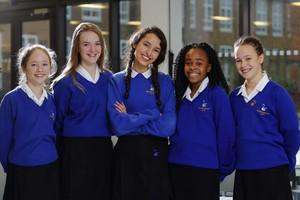 Waldegrave School 016