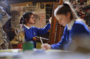 Waldegrave School 028