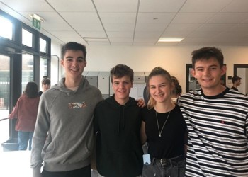 Waldegrave A Level Results 2019
